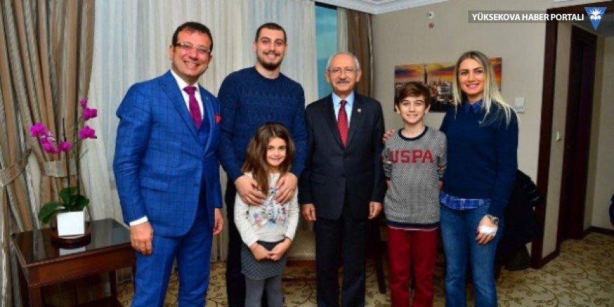 CHP'nin İstanbul adayı olacağı konuşulan İmamoğlu: Kılıçdaroğlu'nun mesajını almamak mümkün değildi