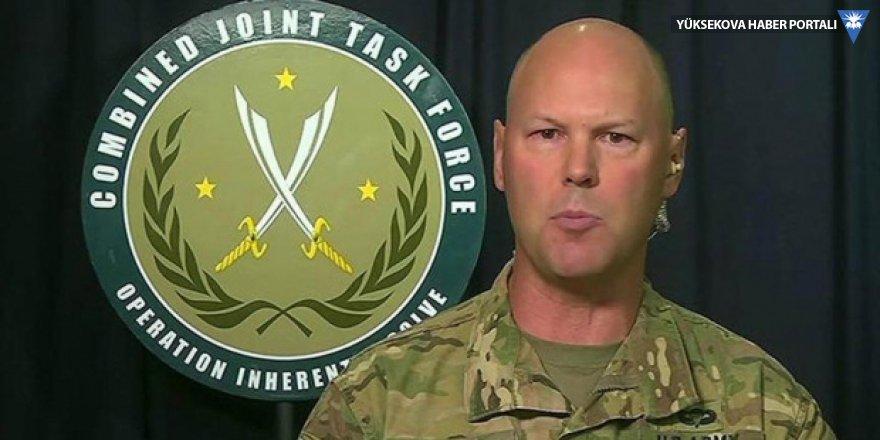 ABD'li komutan, Türkiye'den özür diledi