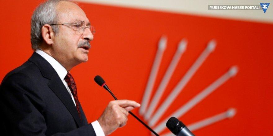 CHP, bugün 5 büyükşehir adayını açıklayacak