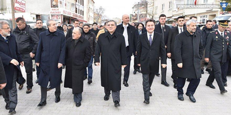 'Yasadışı Cenaze Namazı Örgütü yakalandı'