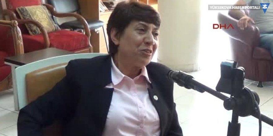 HDP'li eski vekil gözaltına alındı