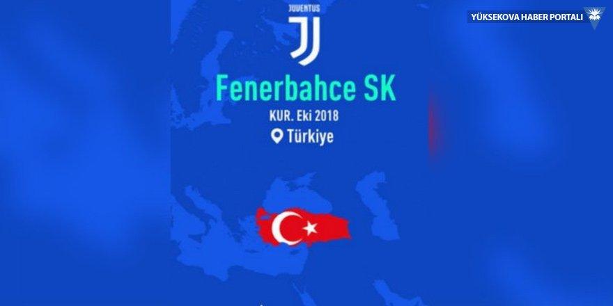 EA Games'in tepki çeken Türkiye haritası