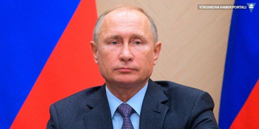 Putin: ABD-İran gerilimi endişe verici