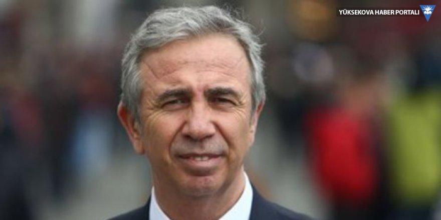 CHP'nin Ankara adayı Mansur Yavaş: En az yüzde 52 oy alacağım