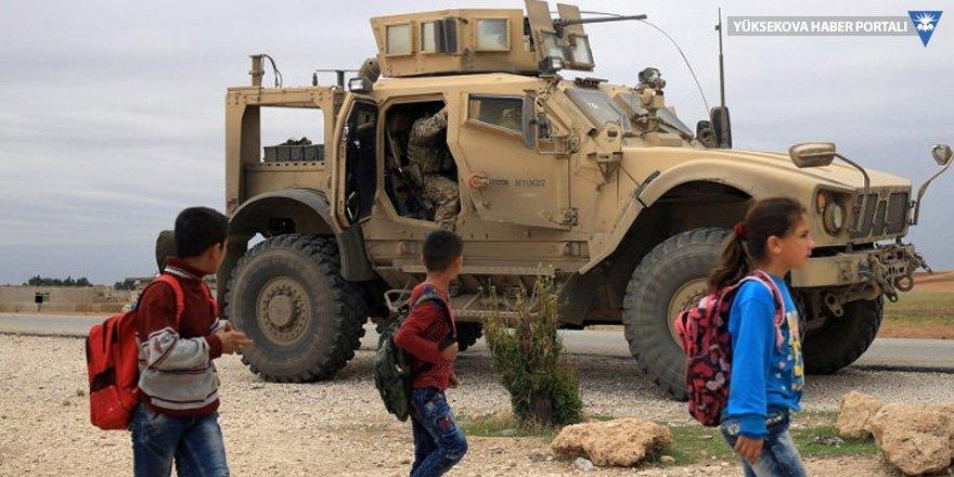 Karataş: Bunlar Amerika'ya değil, Kürtlere karşıymış