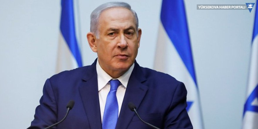 Netanyahu'nun paylaşımına Facebook'tan 'nefret söylemi' engeli