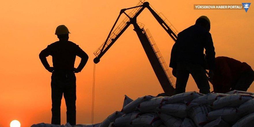 İSİG: Mayısta en az 163 işçi hayatını kaybetti