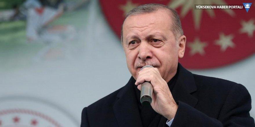 Erdoğan: İZBAN grevini neden çözmüyorsunuz?