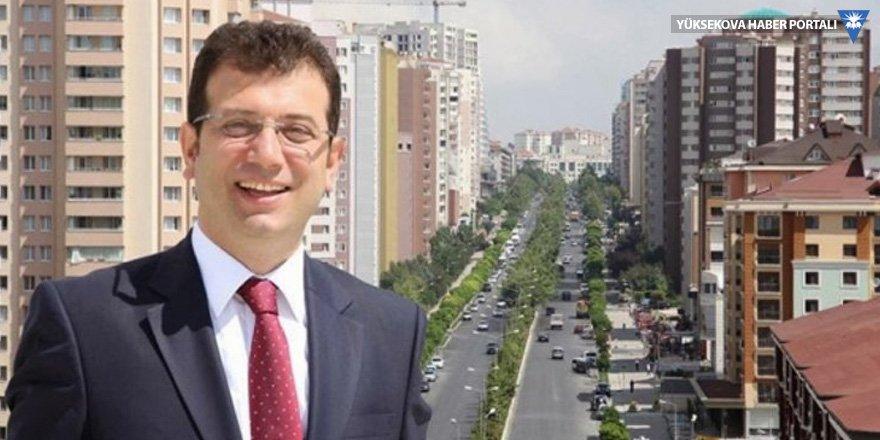 Ekrem İmamoğlu'ndan 'Kürt seçmen' sorusuna yanıt