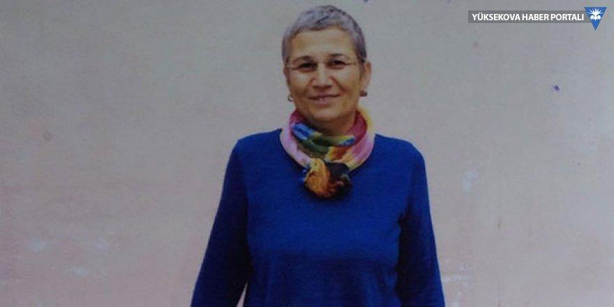 Leyla Güven'in açlık grevinde ikinci ay