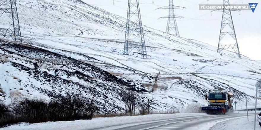Perşembe günü için 12 ilde kar tatili ilan edildi