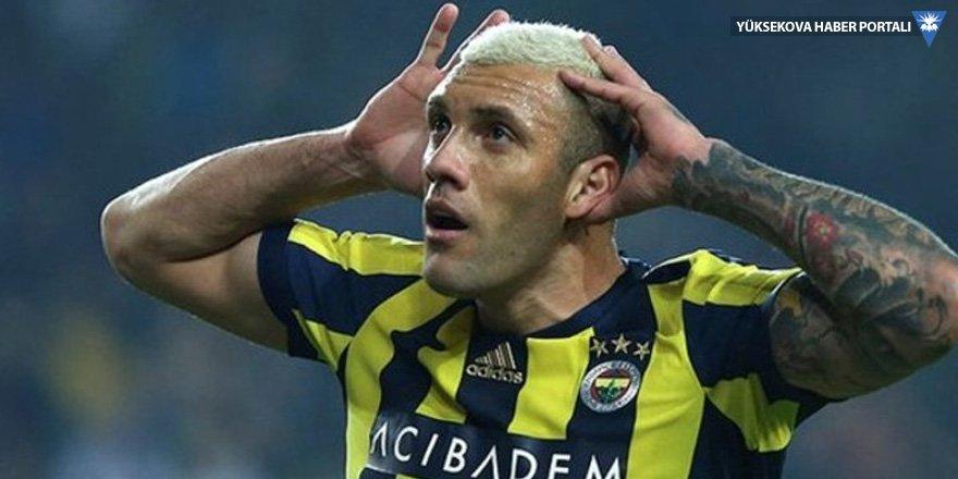 Fenerbahçe'nin eski futbolcusu Fernandao'nun kızı öldü