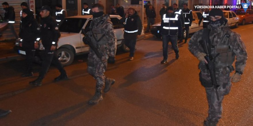 İçişleri Bakanlığı: 2 bin 612 kişi yakalandı