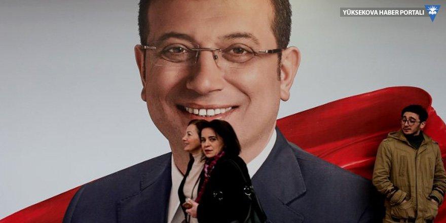 Işık: İmamoğlu'nun Kürt seçmene mesajı var