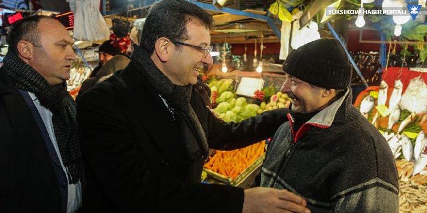 İmamoğlu: İstanbul'u 6 bölgeye ayıracağım