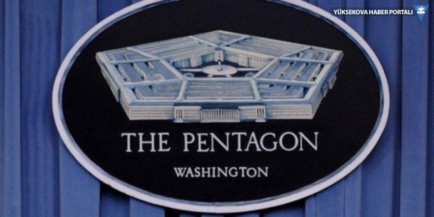 Pentagon: Güvenli bölge için daha çok asker gönderilecek