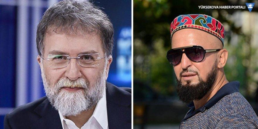Ahmet Hakan: Ahsen TV'ci dangalak anlamayacak ama...