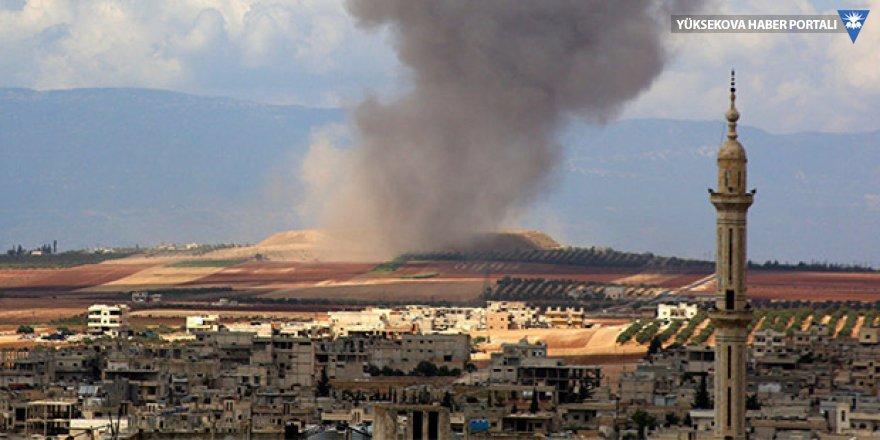 """""""Rusya demek istiyor ki; Türkiye, İdlib'de Şam'ın izniyle bulunuyor"""""""