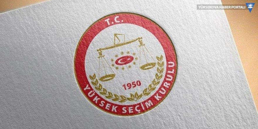 YSK Maltepe'deki iptali kaldırdı