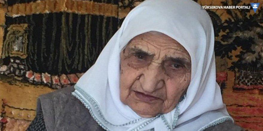 Leyla Güven'in annesi vefat etti