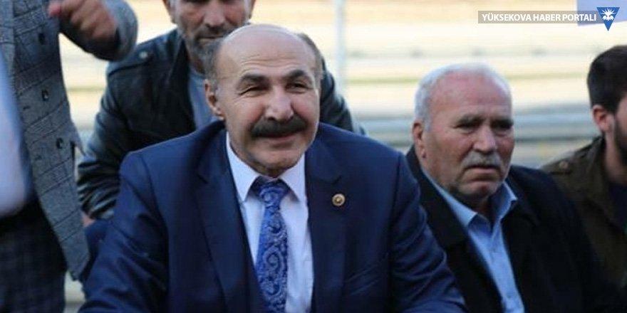 Sebgetullah Seydaoğlu Diyarbakır'dan bağımsız aday oldu