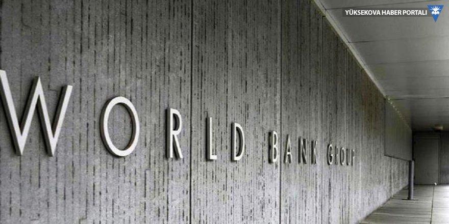 Dünya Bankası'ndan Türkiye öngörüsü: Düşük güven, yüksek enflasyon