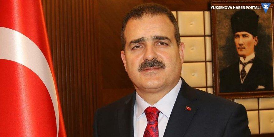 Vali Akbıyık gazeteciler gününü kutladı