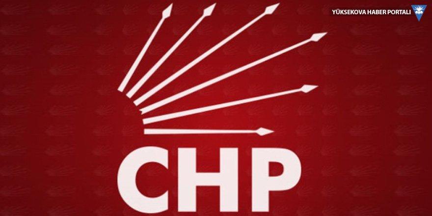 CHP tank palet fabrikasına gidiyor
