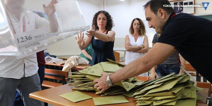 İçişleri Bakanlığı'ndan 81 ile seçim genelgesi!