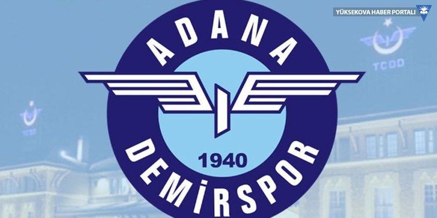 Adana Demirspor: Sneijder gelemedi