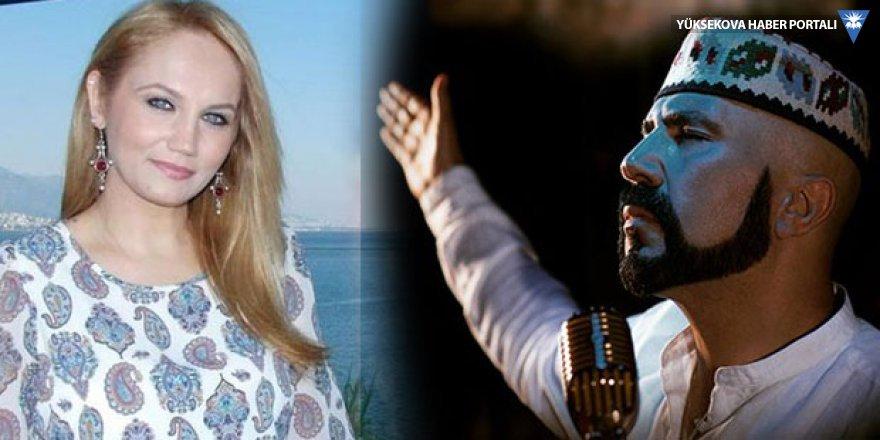 Valilik Pınar Aydınlar ve Serhat Çarnewa'nın konserini iptal etti