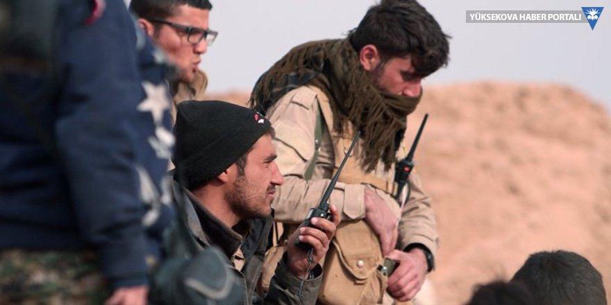 Suriyeli Kürtlerden 'güvenli bölge' açıklaması