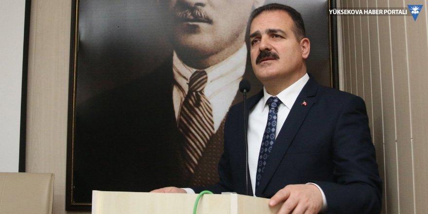 Hakkari Valisi Akbıyık: 4 bin aileye 47 milyon TL yardım yapıldı