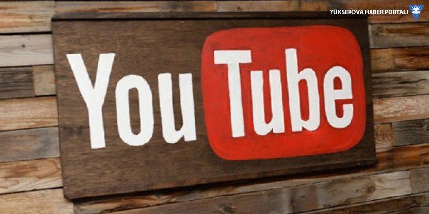 Youtube'da iki yeni düzenleme
