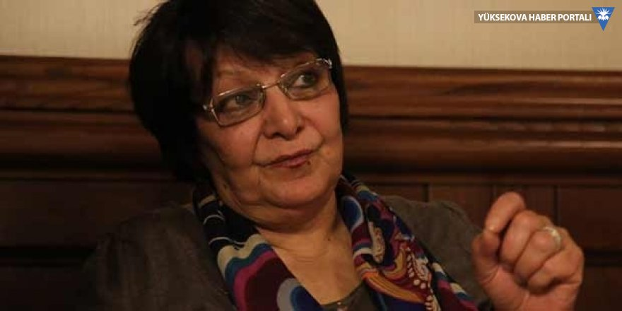 Leyla Halid'den Leyla Güven'e mektup
