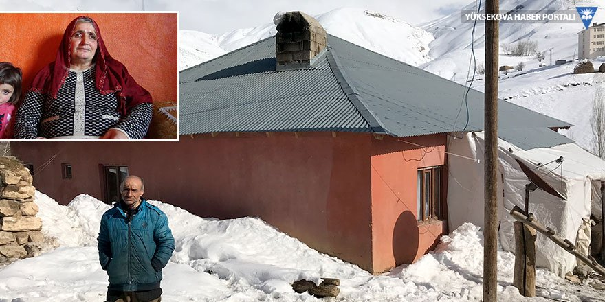 Yüksekovalı Duman ailesi: Evimiz var, paylaşılan video eski