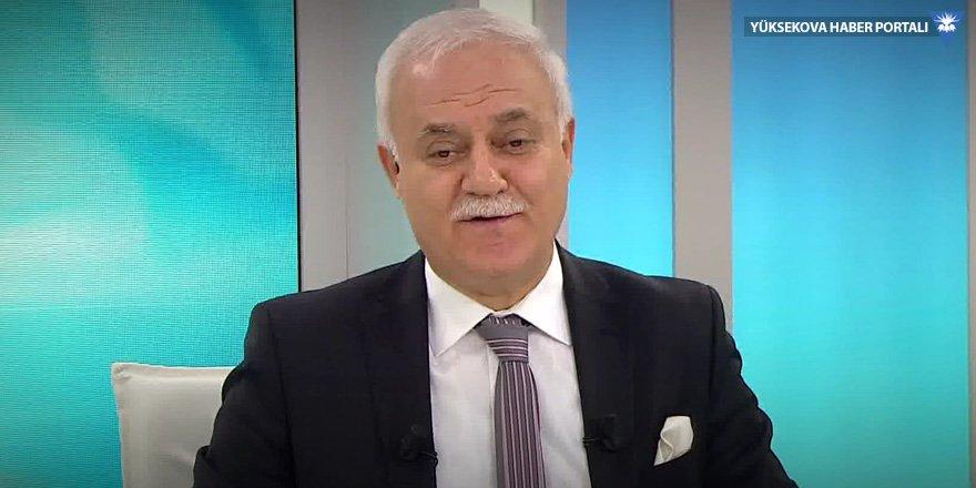 İHD'den Hatipoğlu ve ATV için suç duyurusu