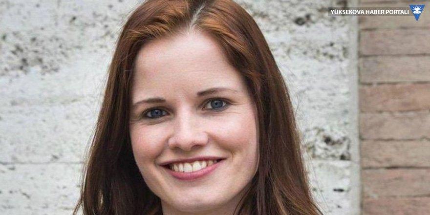 Sınır dışı edilen Hollandalı gazeteci ne ile suçlanıyor?