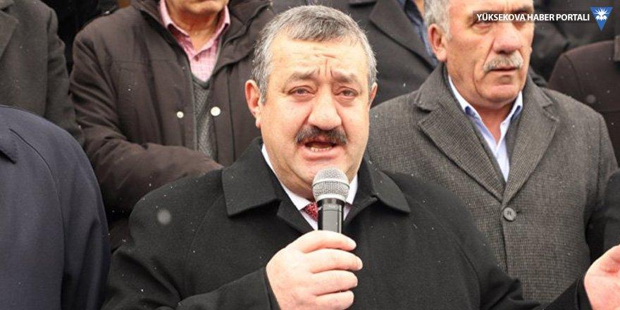 Aday gösterilmeyen AK Partili başkan istifa etti: Bu feryattır!