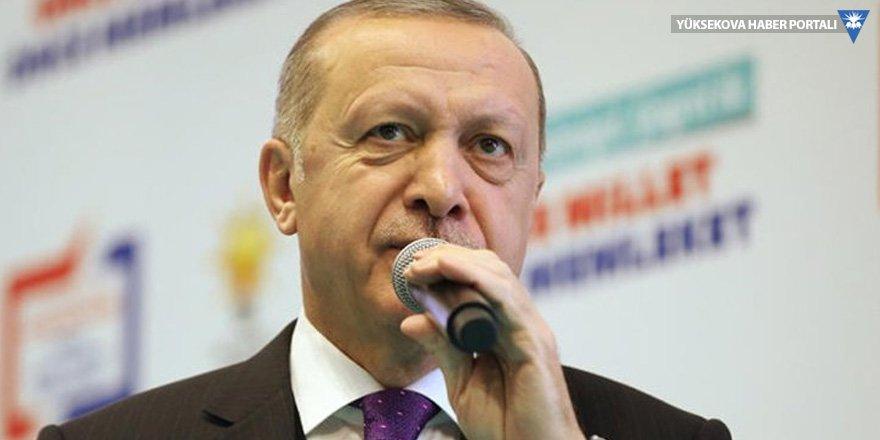 Erdoğan: Bir gece ansızın arayabilirim