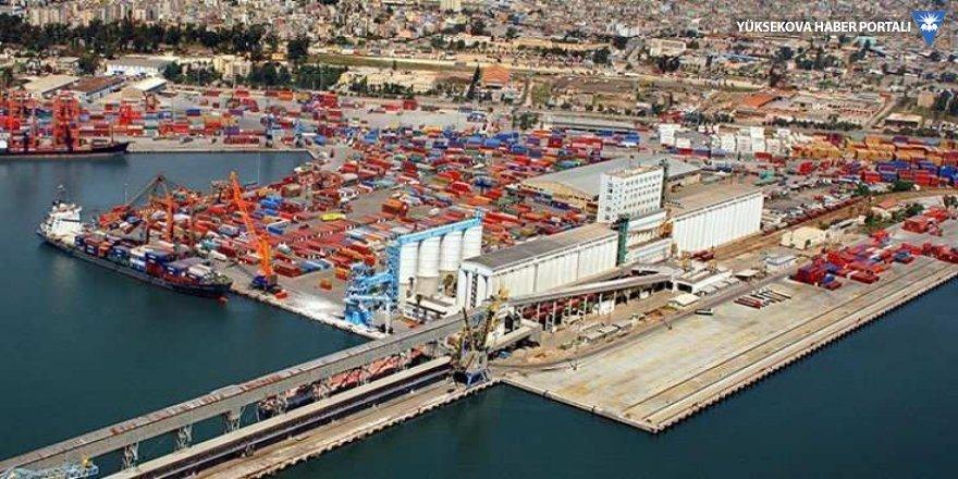 Yurtdışı üretici fiyatları yüzde 33 arttı