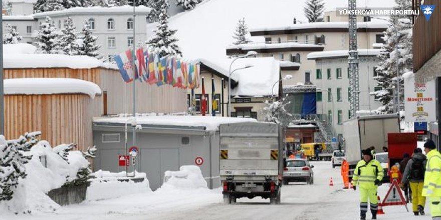 Davos, Trump'sız başlıyor; Türkiye'yi kim temsil edecek?