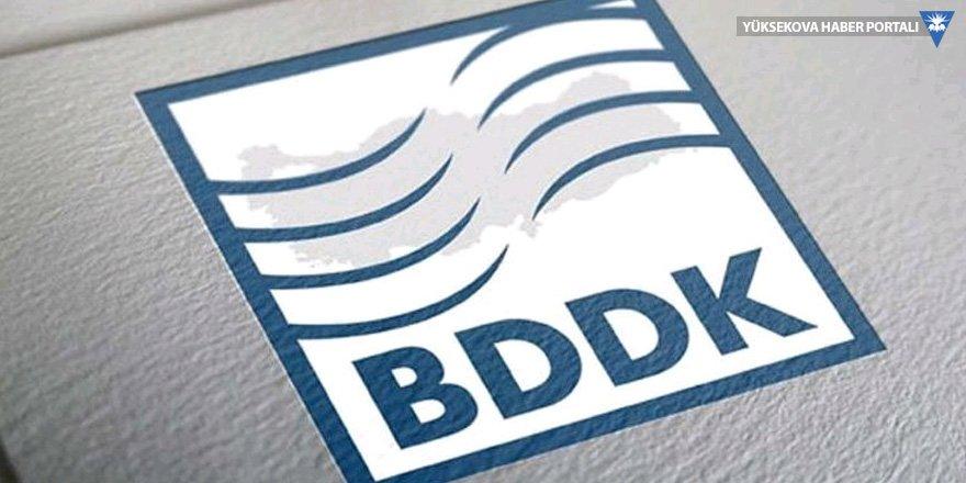 BDDK'dan koronavirüs nedeniyle esneklik kararı: Geciken kredi ödemelerinde takip süresi uzatıldı