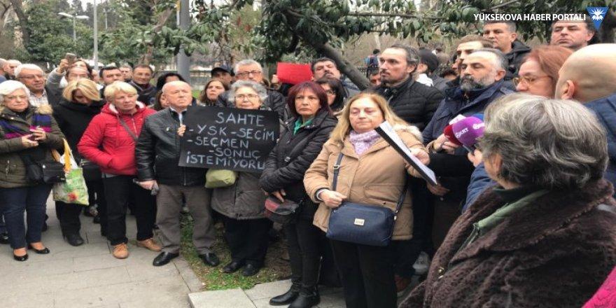 CHP'den Üsküdar'daki seçmen listesine itiraz: Konuyu YSK'ya götüreceğiz