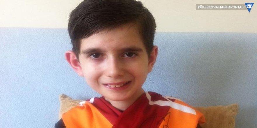 SMA hastası Arda Tahsin hayatını kaybetti