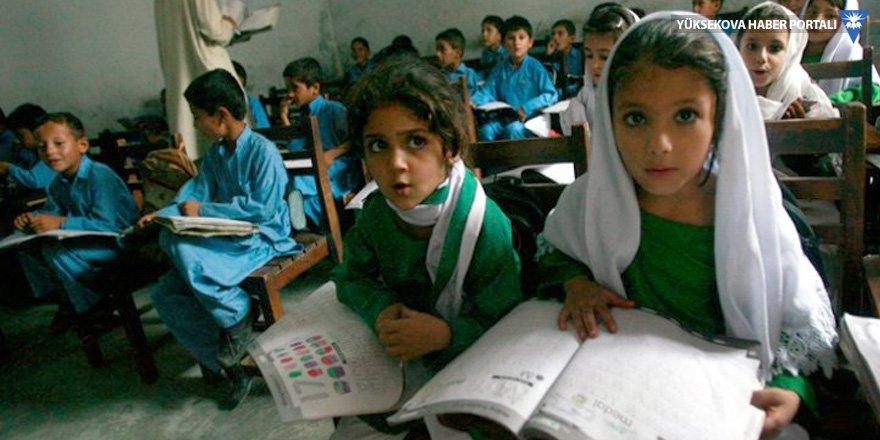 617 milyon çocuk okuma yazma bilmiyor