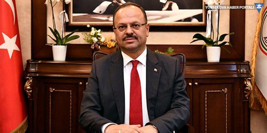 Anayasa Mahkemesi'ne üyeliğine eski AK Partili vekil atandı