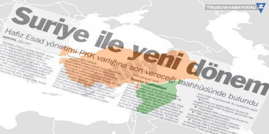 Putin ve Erdoğan'ın gündeme getirdiği Adana mutabakatı nedir?
