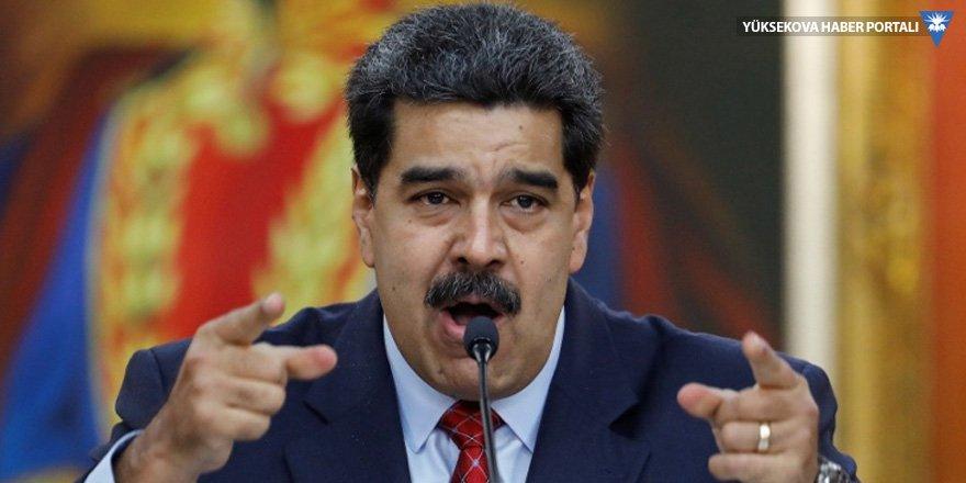 Maduro: Birkaç suikast girişimi daha oldu