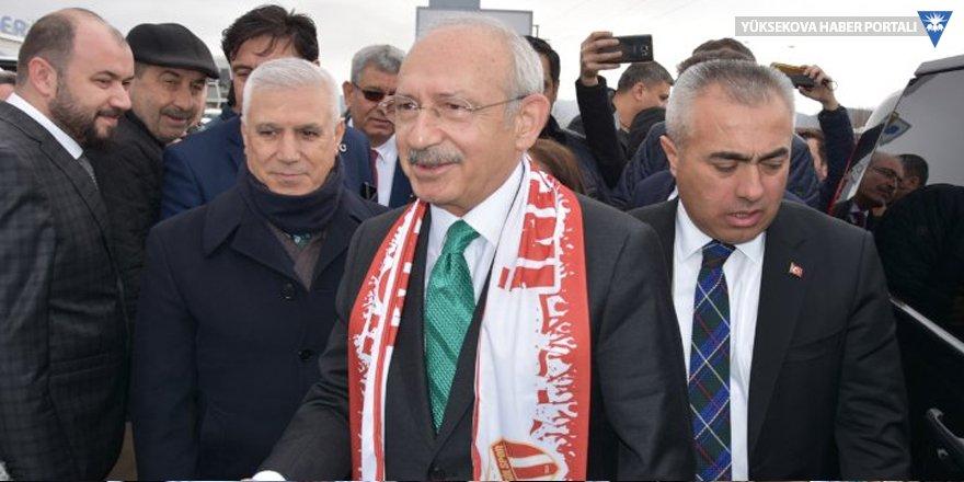 Kılıçdaroğlu'dan Erdoğan'a: Türk askeri Katar ordusunun emrinde çalışacak mı?